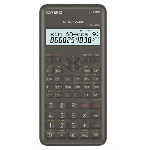 Calculadora Casio Cientifica -fx82ms