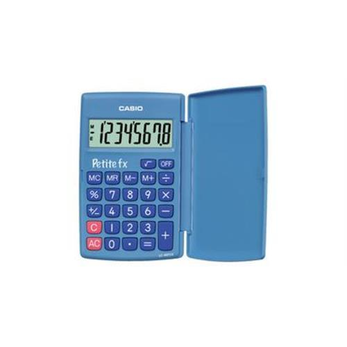 Calculadora Casio Bolso -lc401lvbu