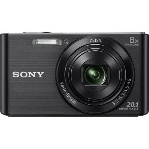 Camara Fot Sony 20,1mp-kw830bbgsfdi