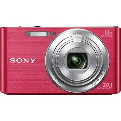 Camara Fot Sony 20,1mp-kw830pbgsfdi