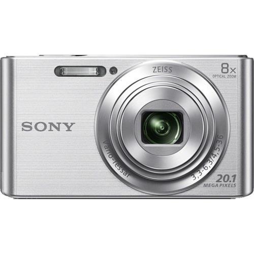 Camara Fot Sony 20,1mp-kw830sbgsfdi