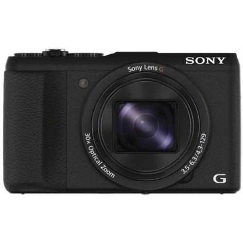 Camara Fot Sony 20,4mp. Pr. -dschx60b
