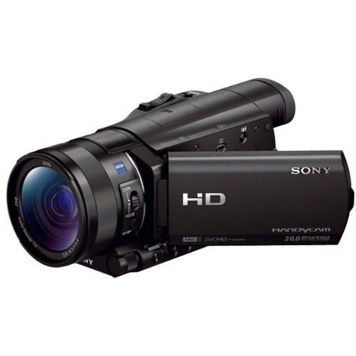 Camara Video Sony Di. Fhd-hdrcx900eb