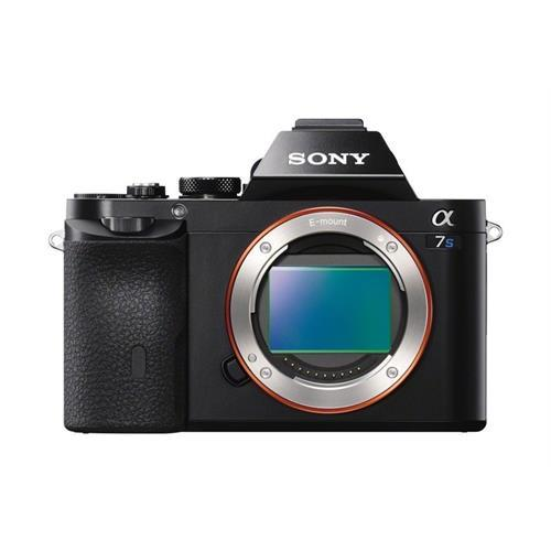 Camara Fot Sony 12,2mp. Pret-ilce7sb