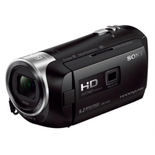 Camara Video Sony Dig. Fhd-hdrpj410b