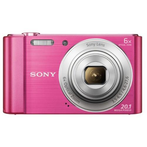 Camara Fot Sony 20,1mp. Ros-dscw810p