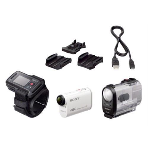 Camara Video Sony 4k-wif-fdrx1000vr
