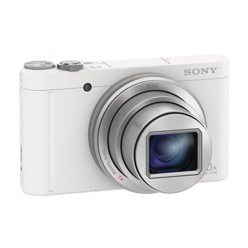 Camara Fot Sony 18,2m. Wif-dscwx500w