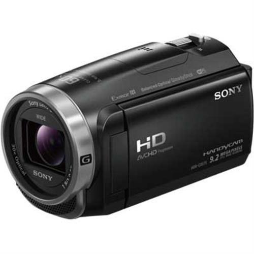 Camara Video Sony Dig. Hd -hdrcx625b
