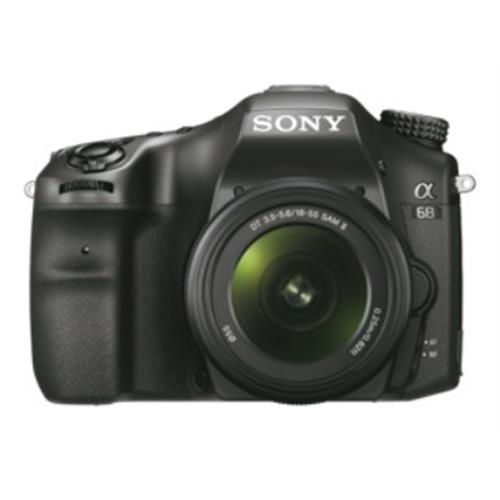 Camara Fot Sony 24,2mp. Pret-ilca68k