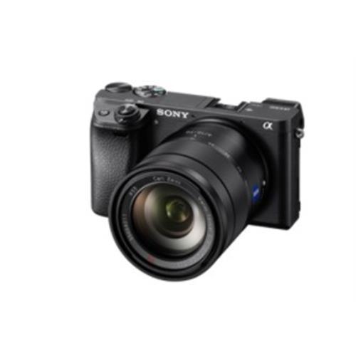 Camara Fot Sony 24,2mp. -ilce6300lb