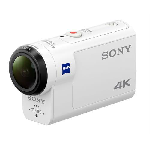 Camara Video Sony 4k-wifi-fdrx3000r