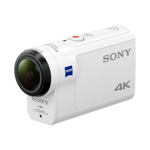 Camara Video Sony 4k -fdrx3000rfdi