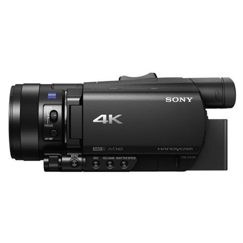 Camara Video Sony Dig. 4k -fdrax700b