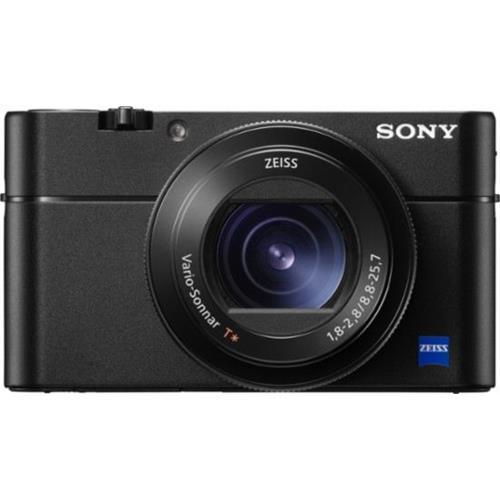 Camara Fot Sony 21mp. 4k-dscrx100m5a