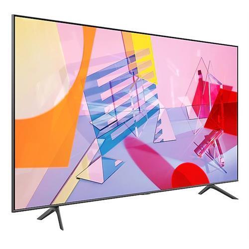 TV Samsung Qled-suhd4k -qe55q60tauxxc