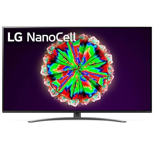 TV LG Nanocell-uhd4k -49nano816na