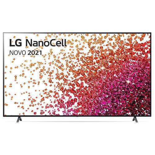 TV LG Nanocell-uhd4k -50nano756pa