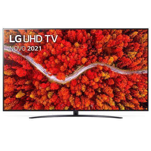 TV LG Uhd4k-smtv-60hz-43up81006la
