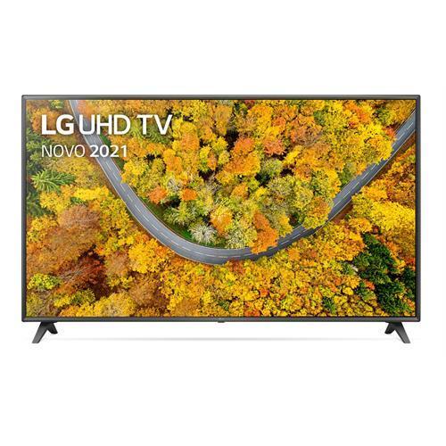 TV LG Uhd4k-smtv-60hz-43up75006lf
