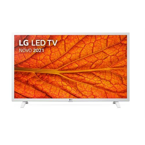 TV LG Fhd-smtv-3hd. Br-32lm6380plc