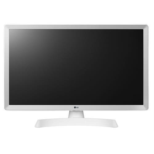 TV LG Hdmi-usb-ca-24tl510v Branco