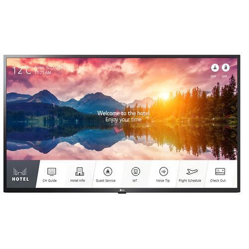 TV LG Procentric-m. Hotel-55us662h