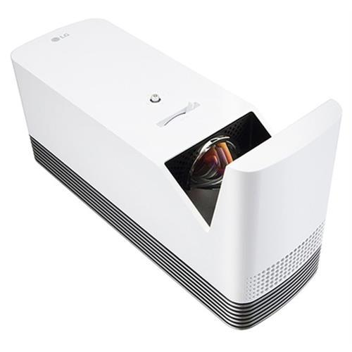 Projetor LG Laser-1500fhd-hf85lsr