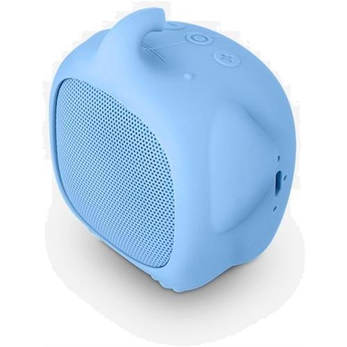 Coluna Bt Spc -sound Pups Az