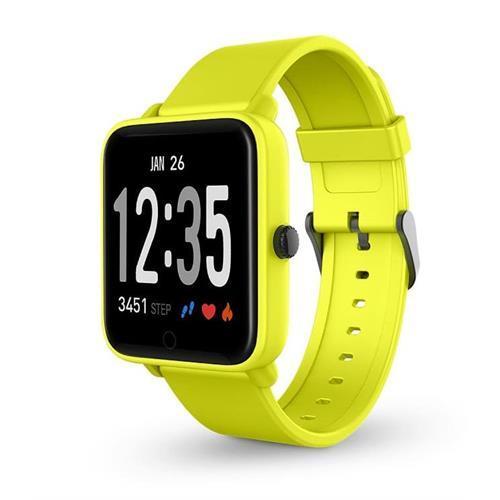 Smartwatch Spc -smartee Feel Am