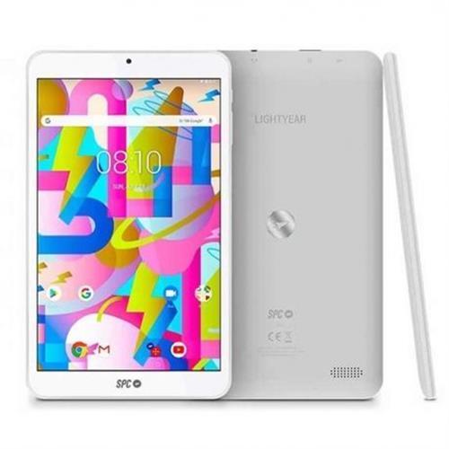 Tablet Spc 8 / Qc / 3 / 32g-lightyear Br
