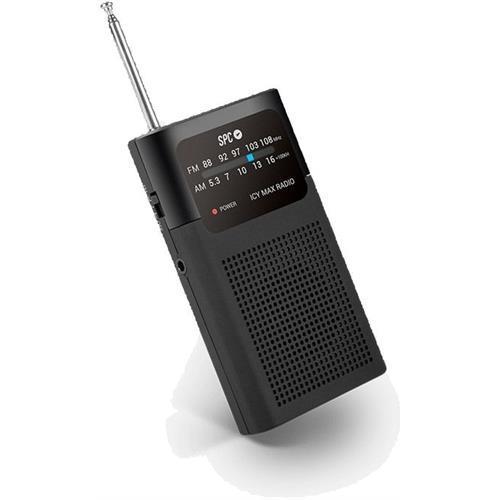 Radio Am-fm Spc -icy Max Pt