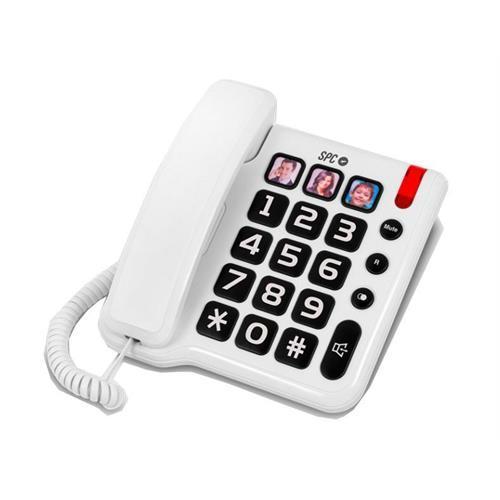 Telef Spc -comfort Numbers