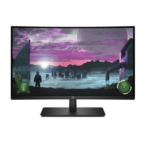 Monitor Hp LED Ips Fhd Hdmi -27w
