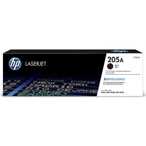 Toner Hp Laserjet 205a Pt -cf530a