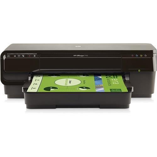 Impress Hp Officejet A3 -7110