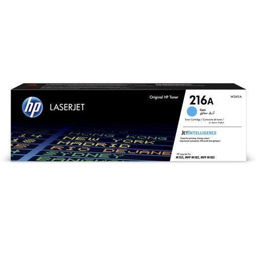 Toner Hp Laserjet 216a Cy -w2411a