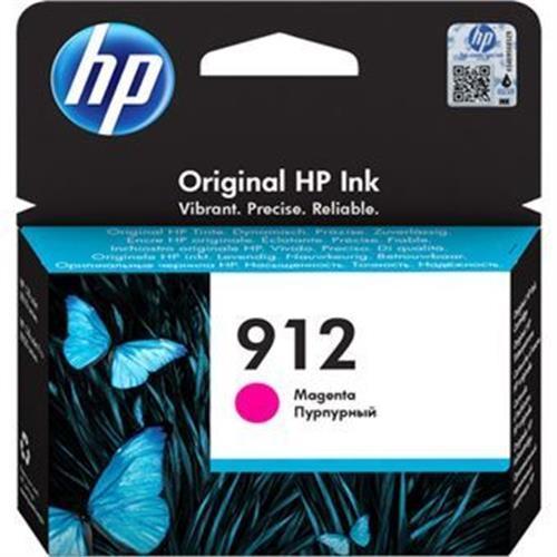 Tint Hp Nº912 Magenta -3yl78ae