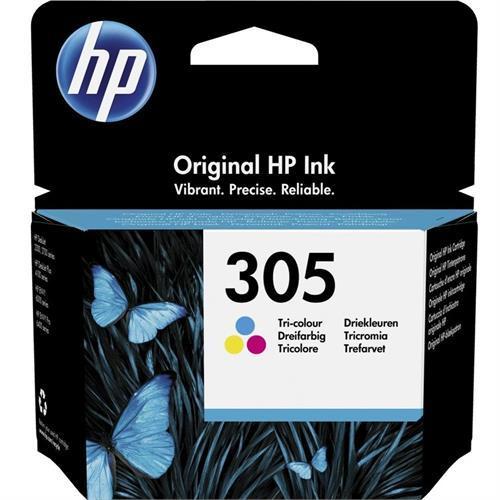 Tint Hp Nº305 Tricolor -3ym60ae
