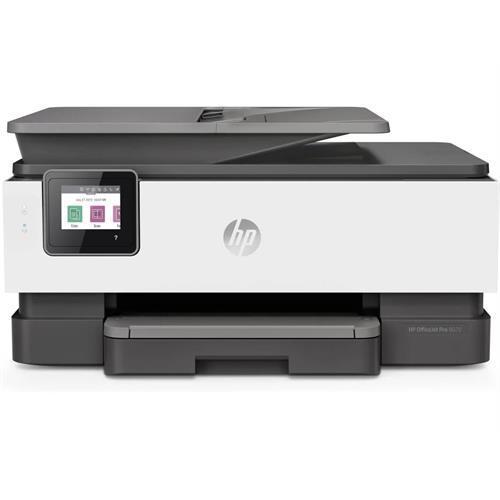 Multif Hp Officejet Pro -8022