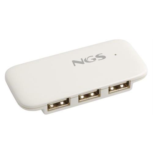 Hub NGS 4 Portas -ihub4