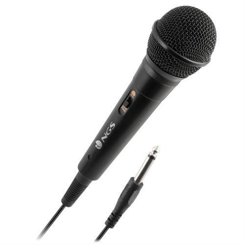 Microfone NGS -singerfire