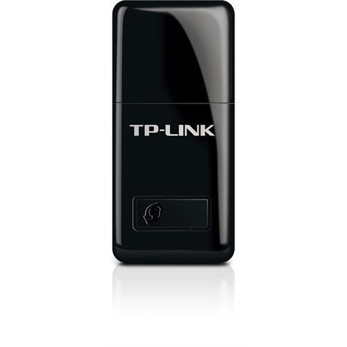 Adapt. Usb Tp-link N300 Mini -wn823n