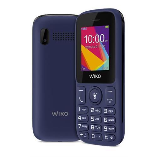 Telemóvel Wiko F100 -blue