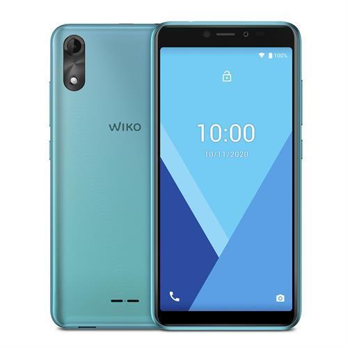 Smartphone Wiko Y51 -mint