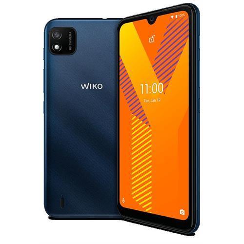 Smartphone Wiko Y62 -dark Blue