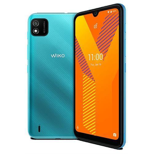 Smartphone Wiko Y62 -mint