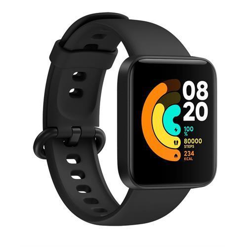 Smartwatch Xiaomi -mi Watch Lite Bk