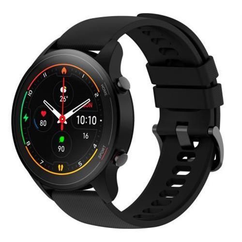 Smartwatch Xiaomi -mi Watch Bk