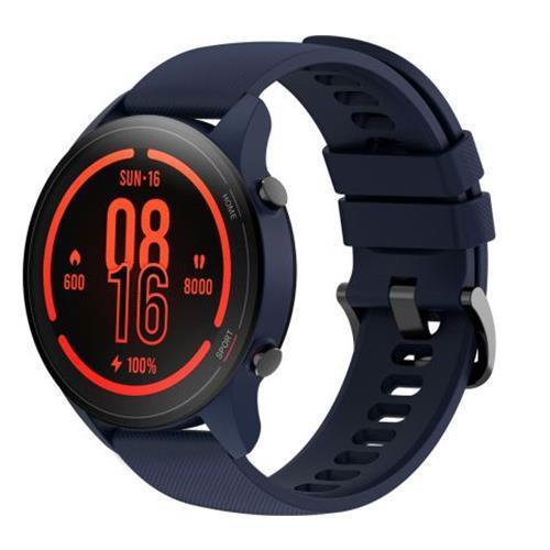 Smartwatch Xiaomi -mi Watch Bl